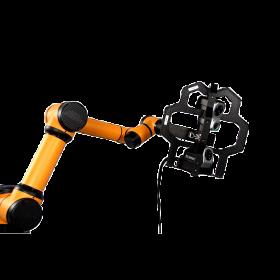 自动化三维检测