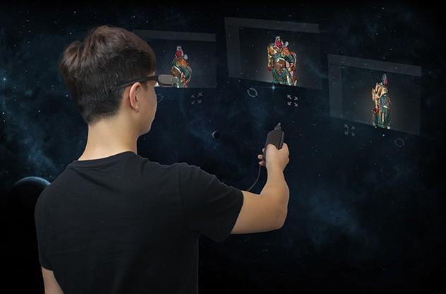 E-AR智能模块