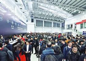 思看携3D扫描仪与您相约首届TCT深圳展