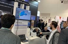 思看携最新3D扫描仪亮相德国FORMNEXT展