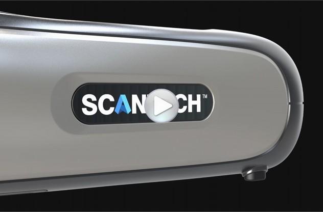 MSCAN-L15全局摄影测量系统