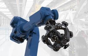 新品| AutoScan-T22自动化三维检测系统 劲燃上市