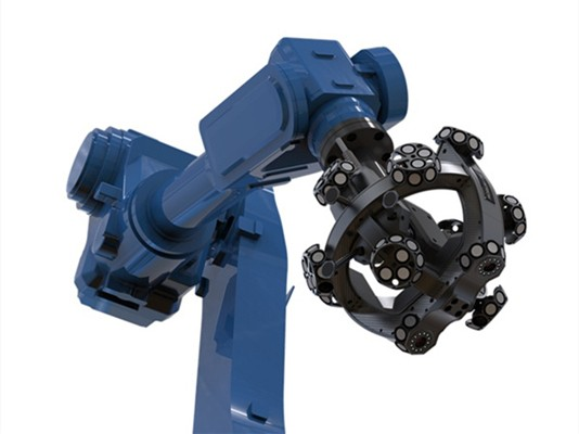 AutoScan-T22自动化3D检测系统