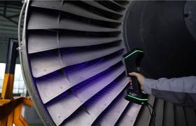 新品| KSCAN-Magic 3D扫描仪 曜世之光 高效畅快 精密计量超前之作