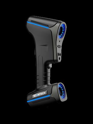 AXE-B17全局式三维扫描仪