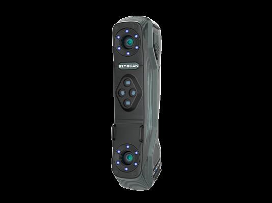SIMSCAN便携式三维扫描仪