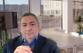 SCANTECH任命Mr. Oscar. Meza为全球首席商务官