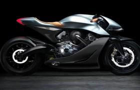 快速成型 | KSCAN助力解决德国摩托车个性化定制改装痛点