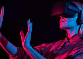 元宇宙与3D扫描技术的暴风融合