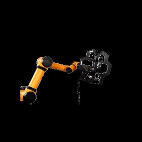 AutoScan-DUO自动化3D检测系统