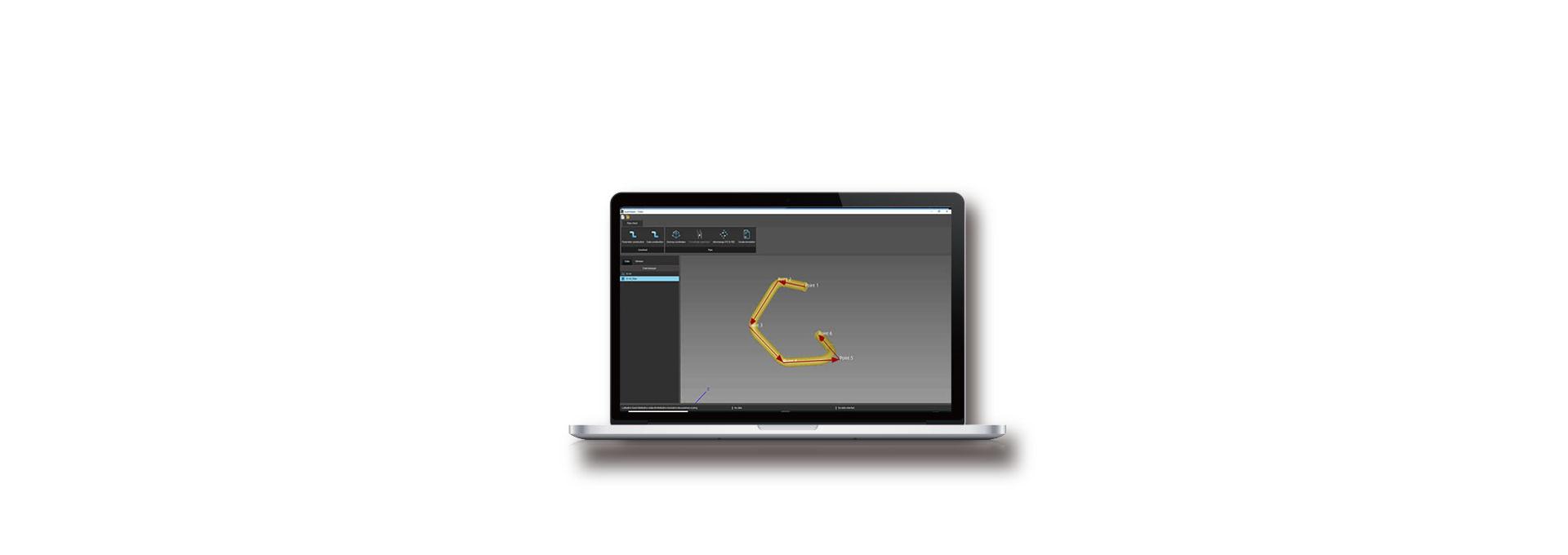 ScanViewer三维软件
