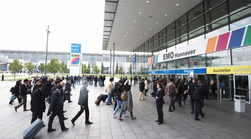 2019EMO德国国际机床展