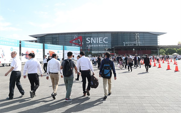 上海国际管材展览会