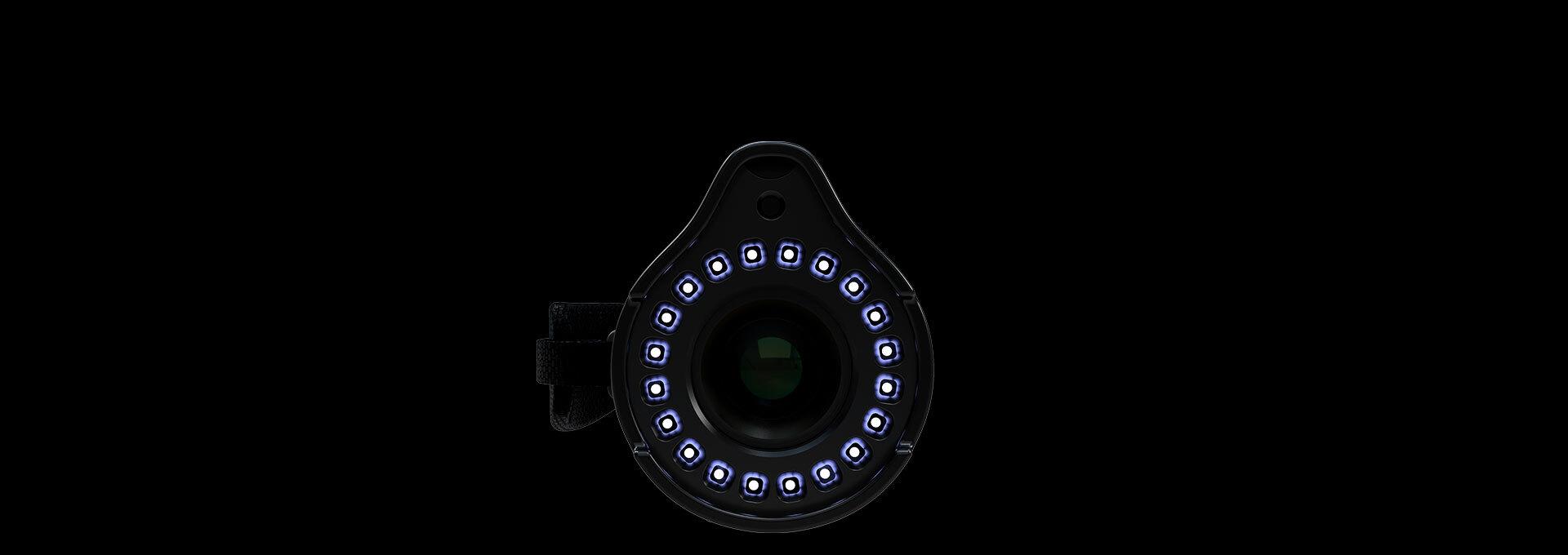 MSCAN-L15全局摄影测量系统特点