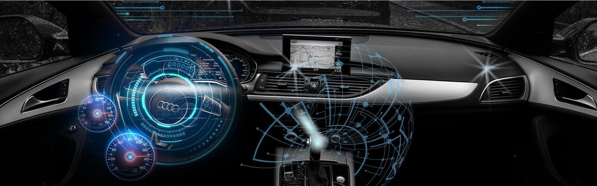 3分钟轻松完成汽车零部件高精度三维检测