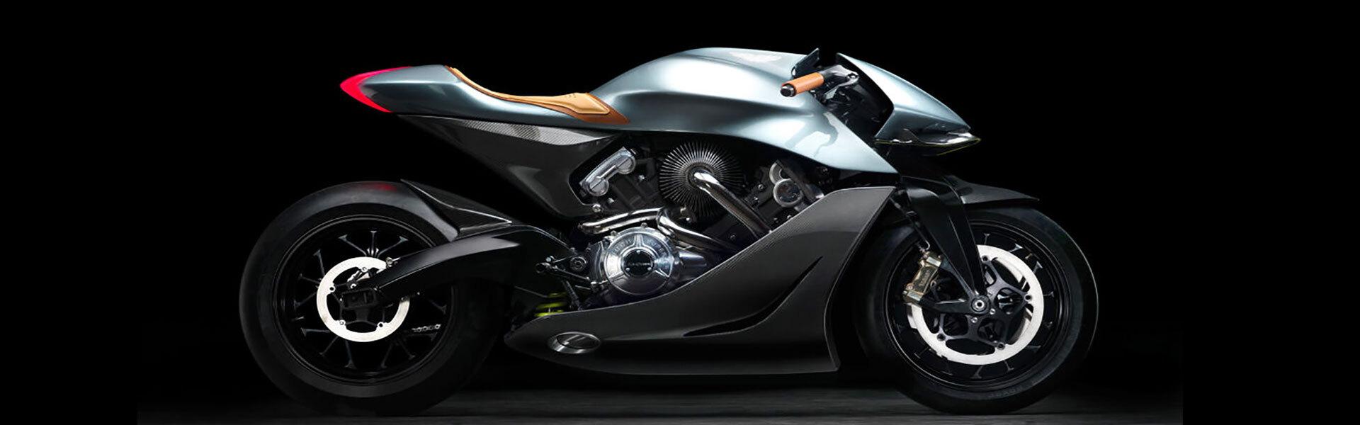 快速成型   KSCAN助力解决德国摩托车个性化定制改装痛点